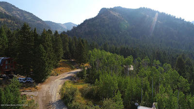 Star Valley Ranch Residential Lots & Land For Sale: LOT 109 Blackwood Drive