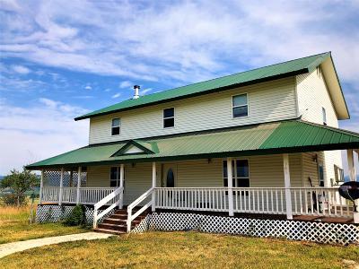 Etna Single Family Home For Sale: 961 Clark Ln