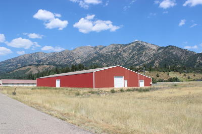 Alpine Commercial For Sale: Foxtail St