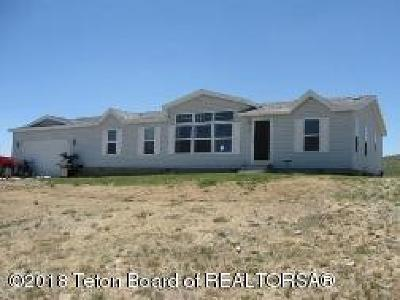 Boulder Single Family Home For Sale: 30 Cheyenne Trl