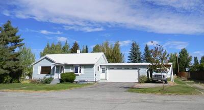 Driggs Multi Family Home For Sale