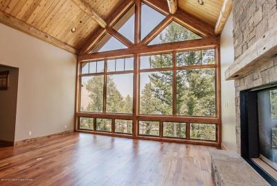 Driggs, Felt, Tetonia, Victor, Alta, Hoback Jct., Jackson, Moran, Teton Village, Wilson Condo/Townhouse For Sale: 260 Pine Glades Dr