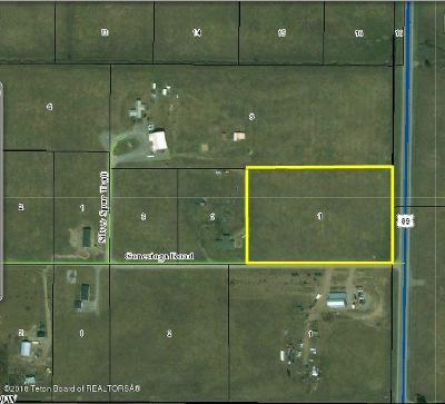 Residential Lots & Land For Sale: LOT 1 Conestoga Road