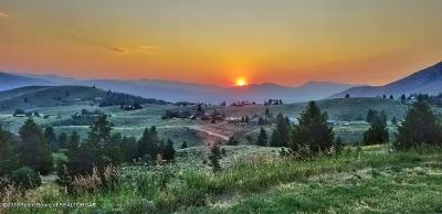 Teton Village, Tetonia, Swan Valley, Victor, Driggs, Jackson, Alta Single Family Home For Sale: 6500 S Juniper Ln