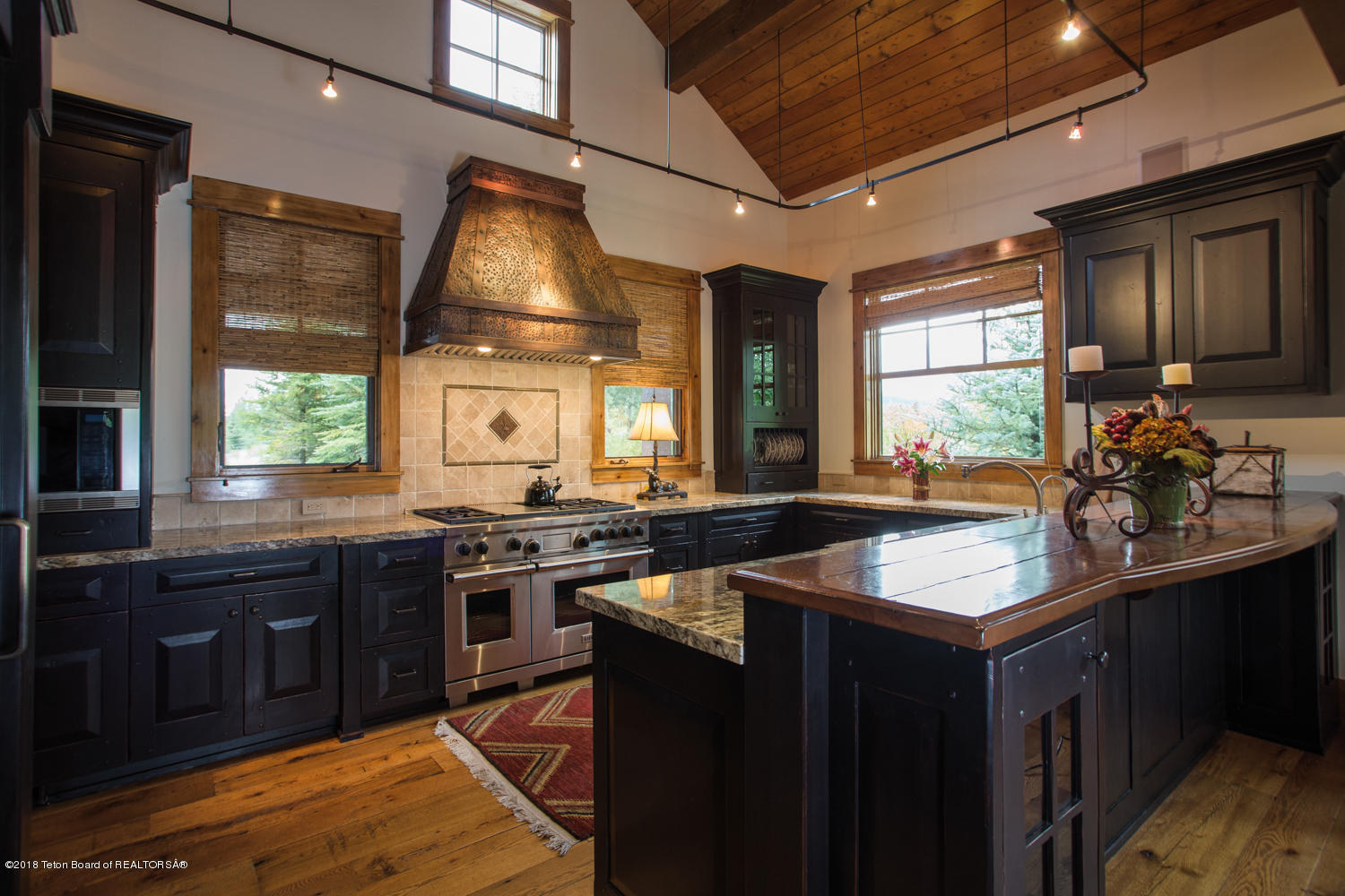 2775 S Silver Fox, Jackson, WY.  MLS# 18-2642   Valley 1 Realty   RE The Kitchen Jackson Wy on the gun barrel jackson wy, the kitchen boston ma, the kitchen lake charles la, the local jackson wy, the kitchen great falls mt, the kitchen denver co, the indian jackson wy,