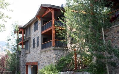 Teton Village, Tetonia, Swan Valley, Victor, Driggs, Jackson, Alta Condo/Townhouse For Sale