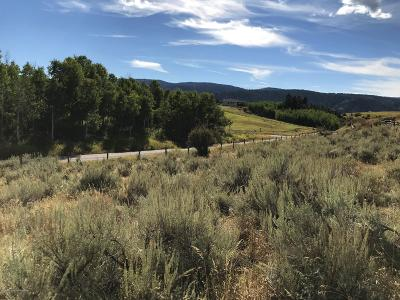 Thayne Residential Lots & Land Pending Contingent: LOT 43 Riverview Ranchettes
