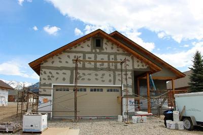 Thayne Single Family Home For Sale: LOT 72 Pinyon Street