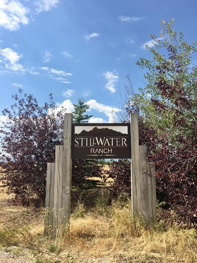 Residential Lots & Land For Sale: 1200 Stillwater Lp