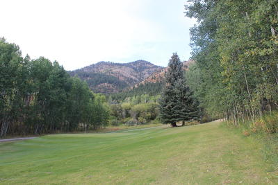Star Valley Ranch Residential Lots & Land For Sale: LOT 5 Vista East