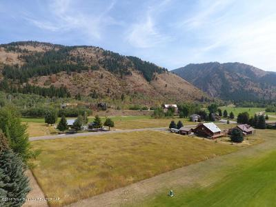 Star Valley Ranch Residential Lots & Land For Sale: L 81 P 14 Ridgecrest Drive