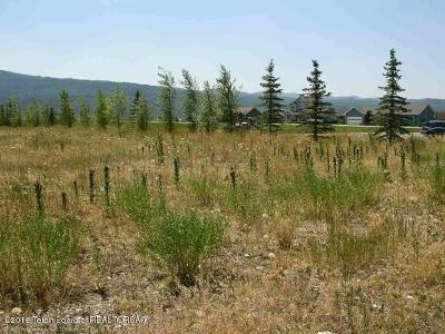 Residential Lots & Land For Sale: Kylea Dr Parcel B-W