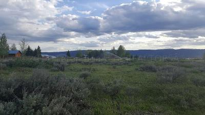 Star Valley Ranch Residential Lots & Land For Sale: LOT 94 Last Chance (Water Paid) Dr
