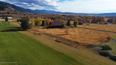 Star Valley Ranch Residential Lots & Land For Sale: LOT 59 Alta Drive