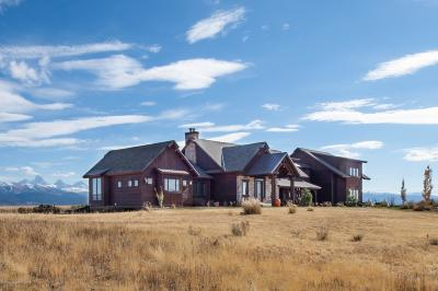 Tetonia Single Family Home For Sale: 2014 Spring Hollow Ranch Road