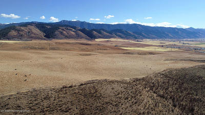 Auburn, Grover Residential Lots & Land For Sale: 136 ACRES Grover Dry Farm