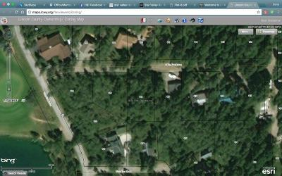Star Valley Ranch Residential Lots & Land For Sale: LOT 119 Svr Un 6 Drive