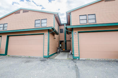 Teton County Condo/Townhouse For Sale