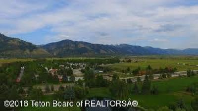 Star Valley Ranch Residential Lots & Land For Sale: LOT 51 Svr Un 21 St