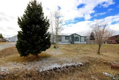 Afton Mobile Home For Sale: 51 Easy Acres Loop