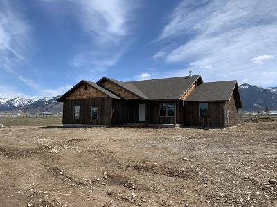 Etna Single Family Home For Sale