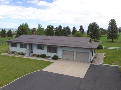 Afton Single Family Home For Sale: 163 Valley Vu