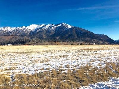 Alpine Residential Lots & Land For Sale: LOT 154 Sweetgrass Trail