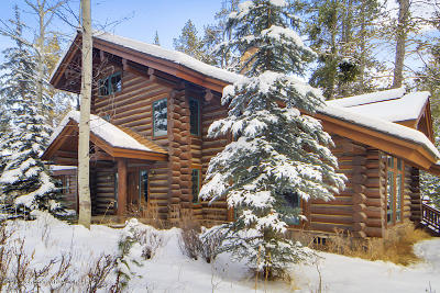 Wilson WY Single Family Home For Sale: $4,200,000