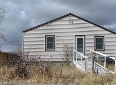 Marbleton Single Family Home Pending Contingent: 11 Taylor Ave