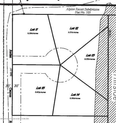 Residential Lots & Land For Sale: Jordan Canyon Drive