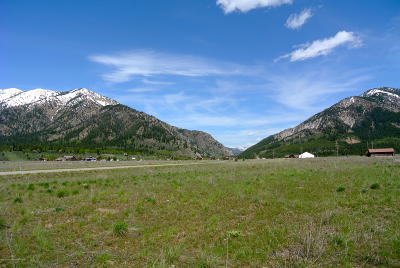 Alpine Residential Lots & Land For Sale: LOT #146 Sweetgrass Trail