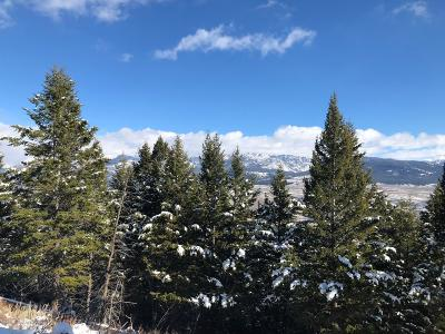 Cora Residential Lots & Land For Sale: Highway 352
