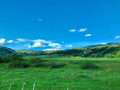 Fairview, Osmond, Smoot Residential Lots & Land For Sale: NYA LOT #7 South Ridge Drive