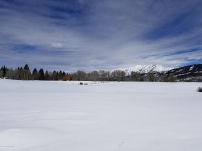 Alpine Residential Lots & Land For Sale: LOT 1 Alpine Retreat 2