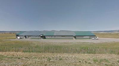 Afton Commercial For Sale: 88065 Hwy 89 #3