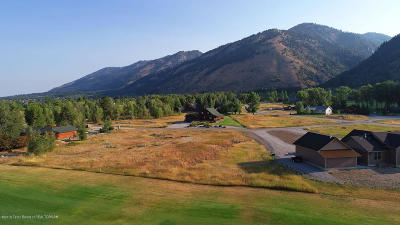 Star Valley Ranch Residential Lots & Land For Sale: LOT 137 Porto Rd
