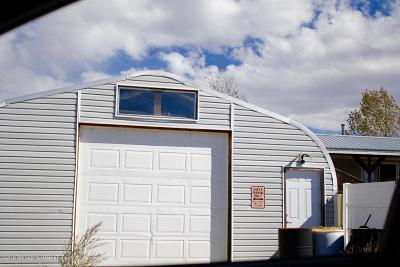 Marbleton Single Family Home Pending Contingent: 11 Budd Ave