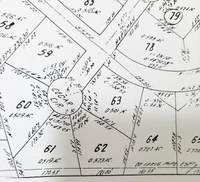 Star Valley Ranch Residential Lots & Land For Sale: 31 Jade Court
