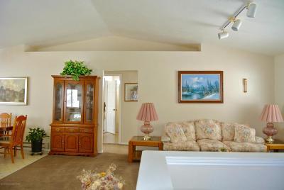 Etna Single Family Home Pending Contingent: 23 Saddle Dr