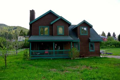 Alpine Single Family Home For Sale