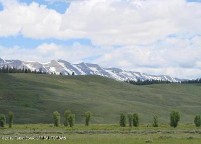 Residential Lots & Land For Sale: LOT 1 Knori Proposed Division Tract 10 Bondurant Ranches