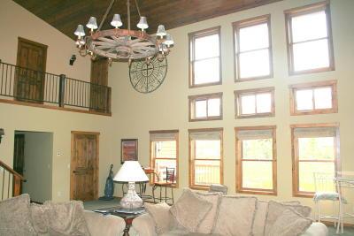 Alpine Single Family Home For Sale: 975 Alpine Village Loop