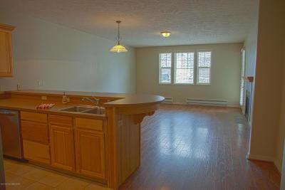 Teton Village, Tetonia, Driggs, Jackson, Victor, Swan Valley, Alta Condo/Townhouse For Sale: 1328 S Highway 89 #309
