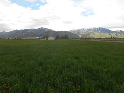 Afton WY Residential Lots & Land For Sale: $219,000