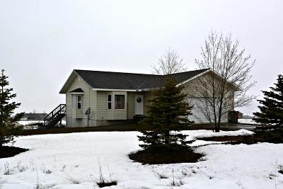 Etna Single Family Home Pending Contingent: 1490 Saddle Drive