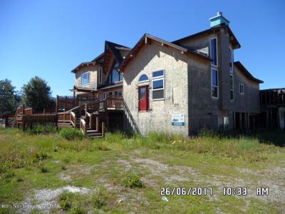 Alpine Single Family Home Pending Contingent: 659 Cottage Ln