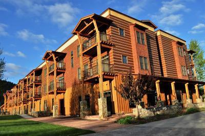 Victor, Swan Valley, Alta, Driggs, Teton Village, Tetonia, Jackson Condo/Townhouse For Sale