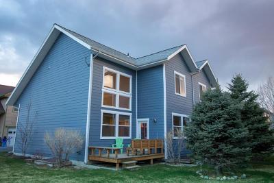 Victor Condo/Townhouse For Sale: 81 Alpine Trail Unit 28