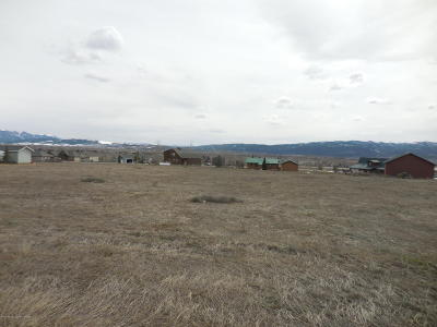 Star Valley Ranch Residential Lots & Land For Sale: 36 Alta Dr