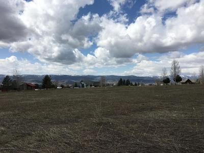 Star Valley Ranch Residential Lots & Land For Sale: 530 Alpine